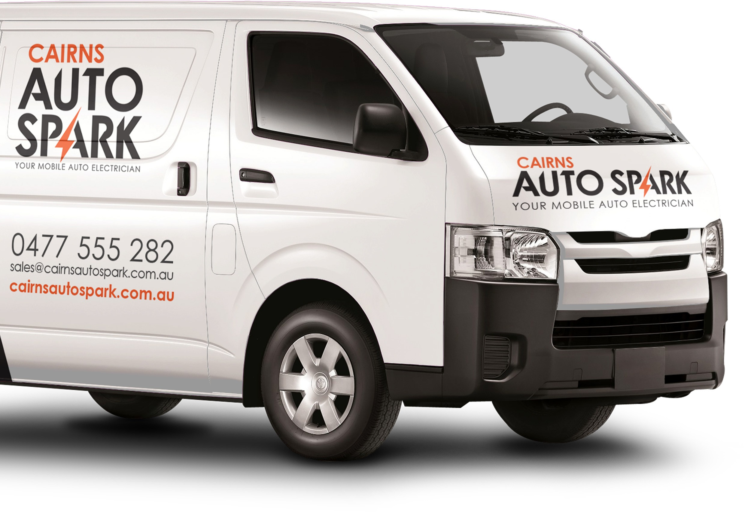 Cairns Auto Electrician